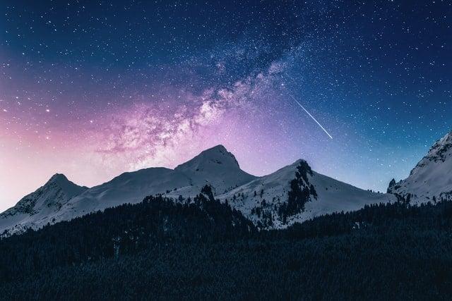 天星術「山脈タイプ」の芸能人・有名人一覧!星ひとみの占い