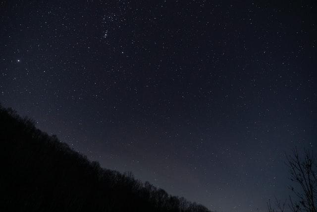 天星術「深夜タイプ」の芸能人・有名人一覧!星ひとみの占い